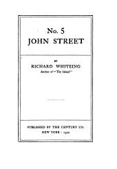 No. 5 John Street