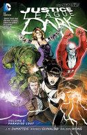 Justice League Dark Vol. 5: Paradise Lost