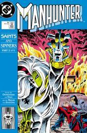 Manhunter (1988-) #19