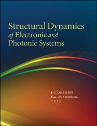 Structural Dynamics of Electronic and Photonic Systems PDF