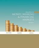 Principles of Money  Banking   Financial Markets
