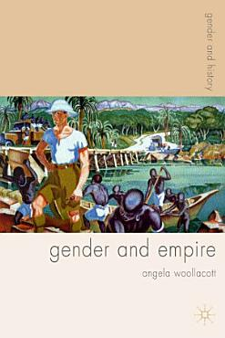 Gender and Empire PDF