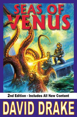 Seas of Venus  Second Edition