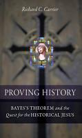 Proving History PDF