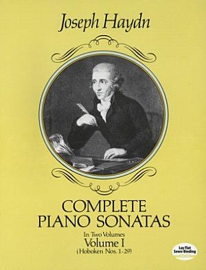 Complete Piano Sonatas