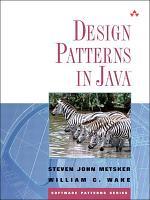 Design Patterns in Java PDF