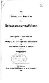 Dissertations: Band 26