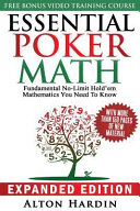 Essential Poker Math  Expanded Edition PDF
