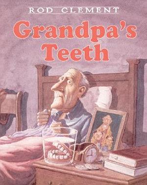 Grandpa s Teeth