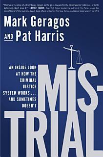Mistrial Book