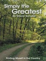 Simply the Greatest Life PDF