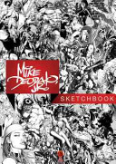 Mike Deodato Jr s Sketchbook Hc PDF