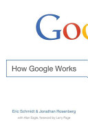 How Google Works PDF