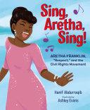 Sing, Aretha, Sing!