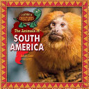 Download The Animals of South America Book