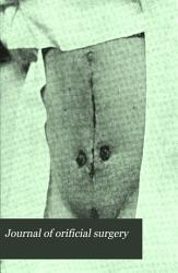 Journal of Orificial Surgery PDF