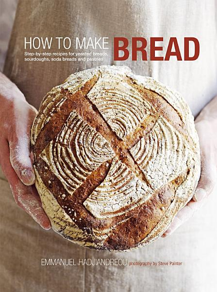 Download How to Make Bread Book