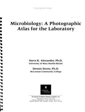 Microbiology PDF