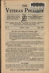 Veteran Preacher: Issue 5