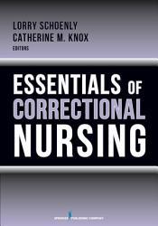 Essentials of Correctional Nursing PDF