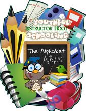 Instructor Hoot's Youthful Schooling: A, B, C's