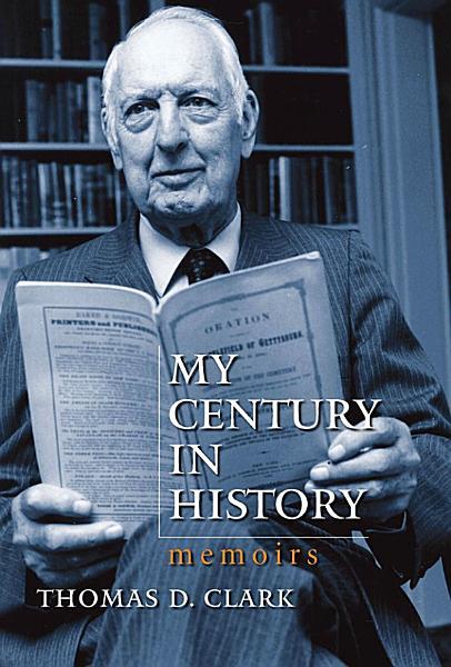 My Century in History PDF