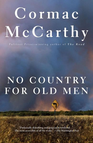 Download No Country for Old Men Book
