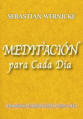 Meditación para Cada Día