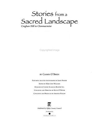 Stories from a Sacred Landscape PDF