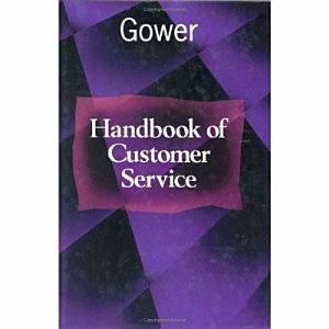 Gower Handbook of Customer Service PDF