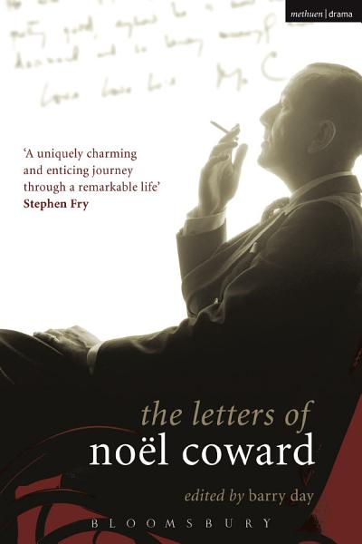 Download The Letters of No  l Coward Book