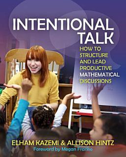 Intentional Talk Book