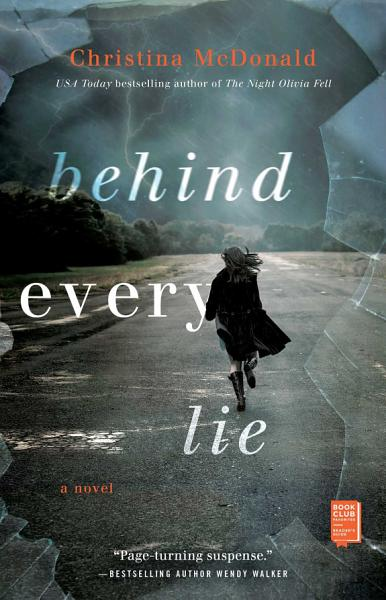 Download Behind Every Lie Book