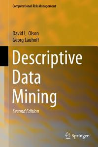 Descriptive Data Mining Book