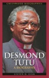 Desmond Tutu: A Biography