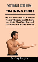 Wing Chun Training Guide PDF