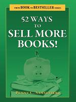 52 Ways to Sell More Books  PDF