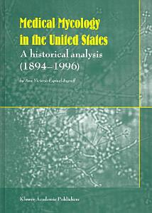 Medical Mycology and Training in the United States PDF