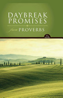 NIV  DayBreak Promises from Proverbs  eBook PDF
