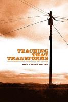 Teaching that Transforms PDF