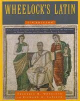 Wheelock s Latin 7th Edition PDF