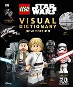 LEGO Star Wars Visual Dictionary New Edition
