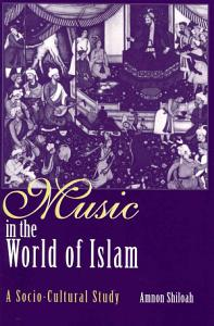 Music in the World of Islam Book