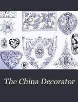 The China Decorator PDF