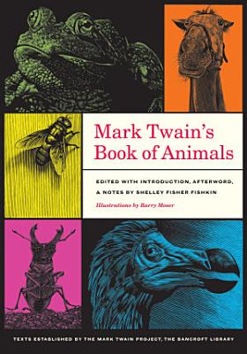 Mark Twain   s Book of Animals