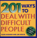 201 Ways to Deal With Difficult People PDF