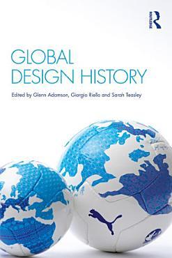 Global Design History PDF