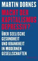 Macht der Kapitalismus depressiv  PDF