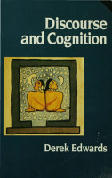 Discourse and Cognition PDF