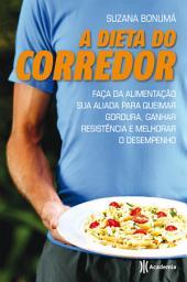 A dieta do corredor